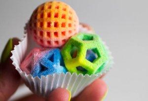 Качественная 3D печать цветная