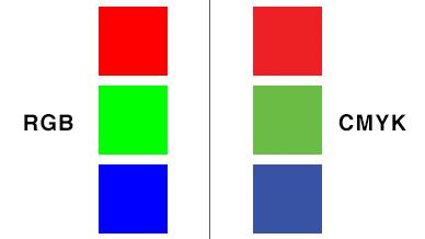 Насыщенный цвет при полноцветной 3D печати