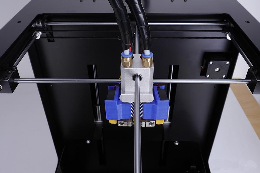 3D принтер FDM MANKATI Fullscale XT Plus