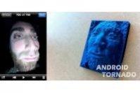 3D сканер телефон