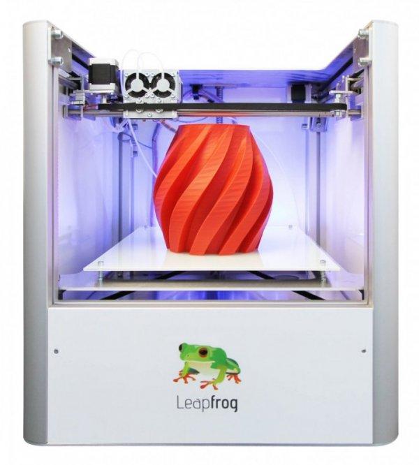 3D принтер Leapfrog Creatr 2H