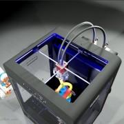 3D принтерCreatBot DX низкие цены в Киеве