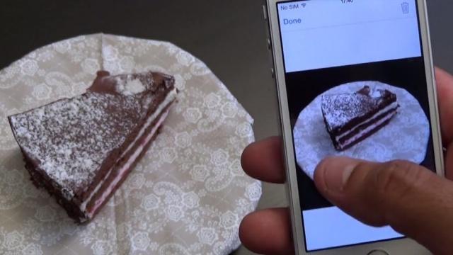 Превращаем телефон в 3D-сканер