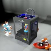 3д принтер CreatBot DX в Украине по низким ценам