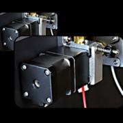 3д принтерCreatBot DX конструкция