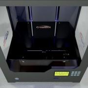 3д принтерCreatBot DX купить в Харькове