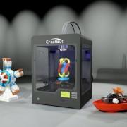 3д принтерCreatBot DX купить в Киеве