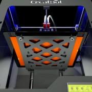 3д принтерCreatBot DX  купить в Украине