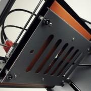 3д принтерCreatBot DX  платформа