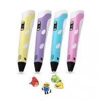 3D ручка MyRiwell LCD Stereo Drawing купить Одесса