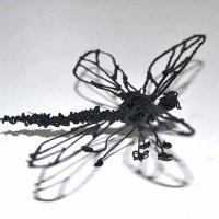 3D pen MyRiwell LCD Stereo Drawing
