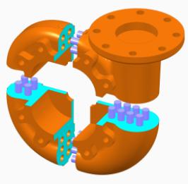 Новая программа для 3D печать и 3D моделирование больших объектов