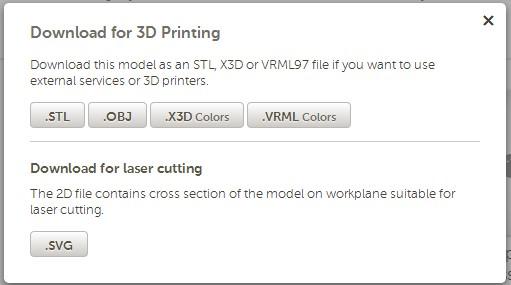 Как делать 3D-модели для 3D-принтера с помощью бесплатного online-редактора Tinkercad?