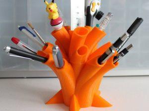 Что можно сделать на 3D принтере
