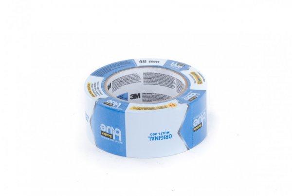 Синий скотч для 3D печати Киев