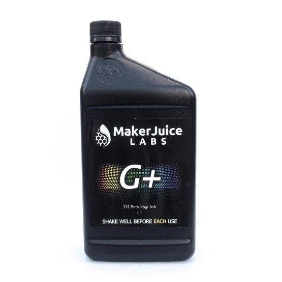 Фотополимерная смола MakerJuice G+