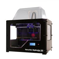 3D Принтер MAKERBOT REPLICATOR 2х