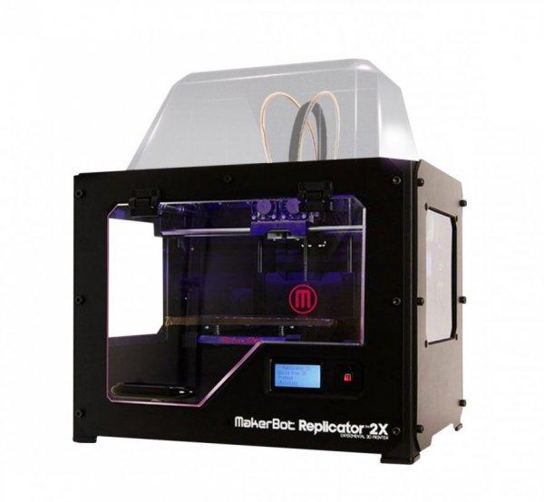 3D Принтер MAKERBOT