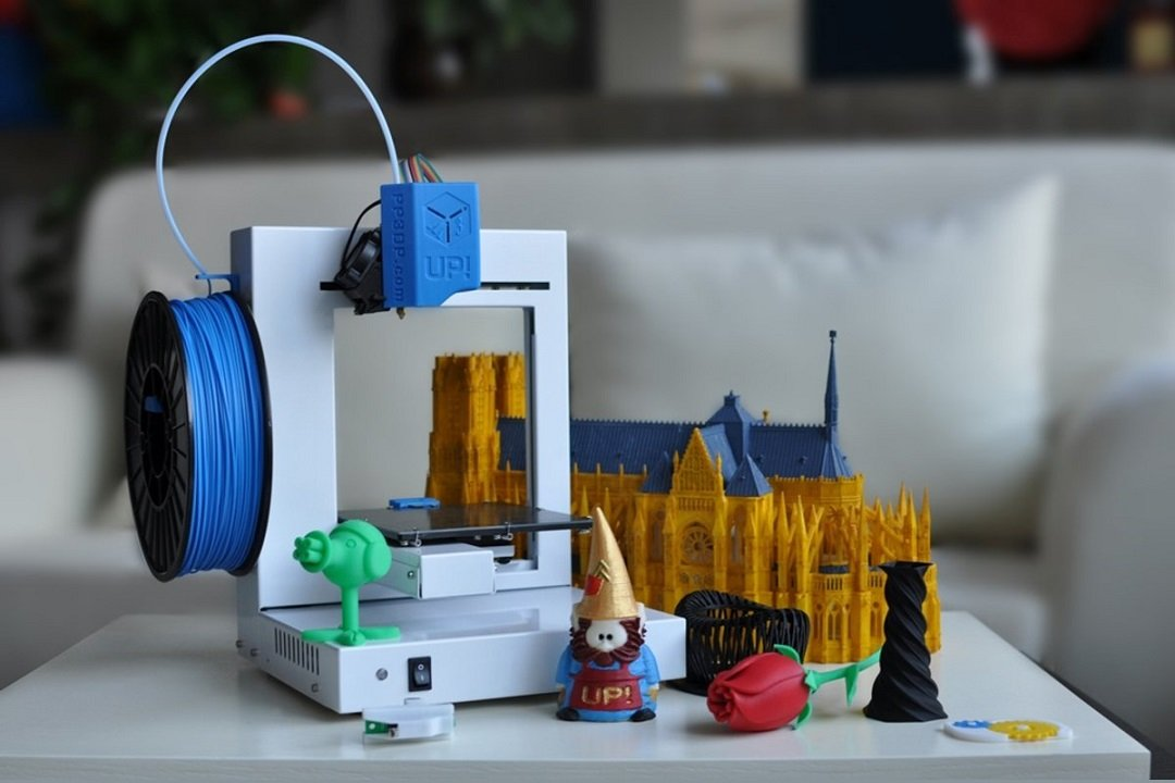 Ошибки при выборе 3D принтера