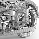 Что такое 3D модель?