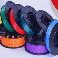 HIPS (ударопрочный полистирол) 3DDevice черный 1,75 mm