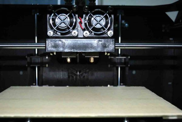 3D Принтер Malyan Desktop METAL Pro