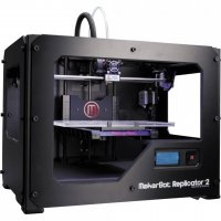 Купить 3D принтер Makerbot Replicator 2 в Киеве