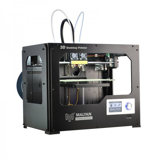 3D принтер Malyan Desktop Metal
