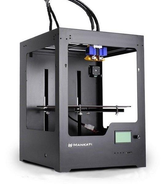 3D принтер MANKATI