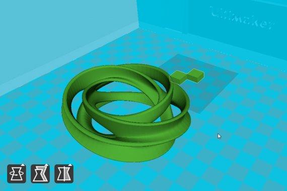3D печать и CURA