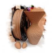 Деревянный пластик 3D (Wood)