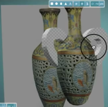Smoothie-3D – бесплатная интуитивная программа для 3D-моделирования