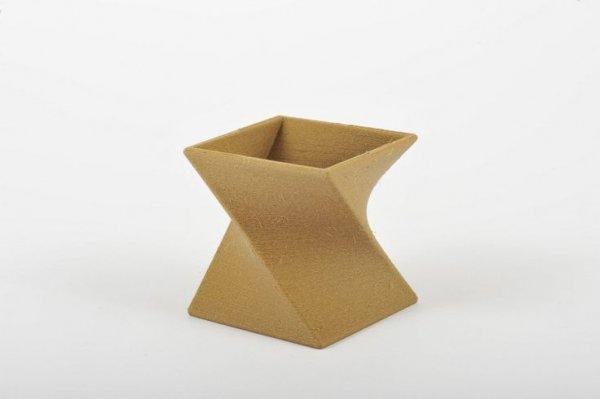 Wood BAMBOOFILL (Деревянный пластик) Colorfabb 1,75 mm