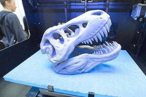 3D печать угроза