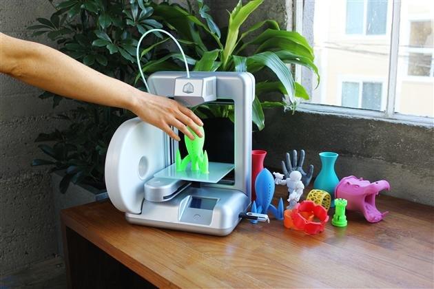 Рынок 3D печати