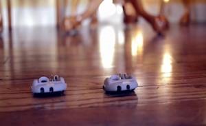 Дроилд - маленький робот на 3D принтере