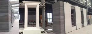 3D печать вилла
