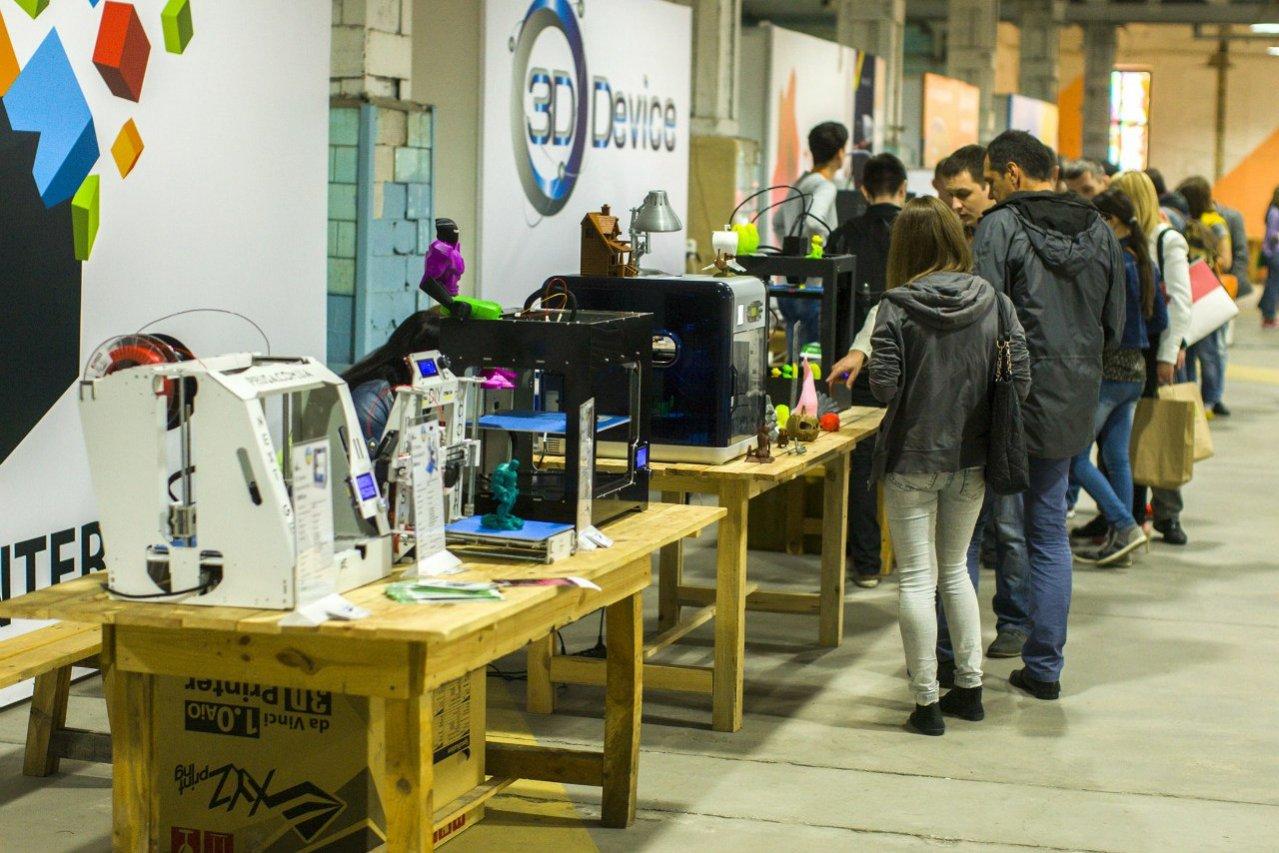 3D принтер 3D печать