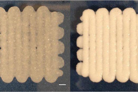 Печать на-3D-принтере