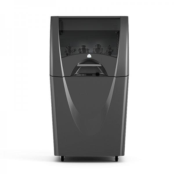 ГИПСОВЫЙ 3D ПРИНТЕР PROJET 160 ОТ КОМПАНИИ 3D SYSTEMS