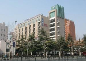 В Шанхае открыли педиатрический 3D центр