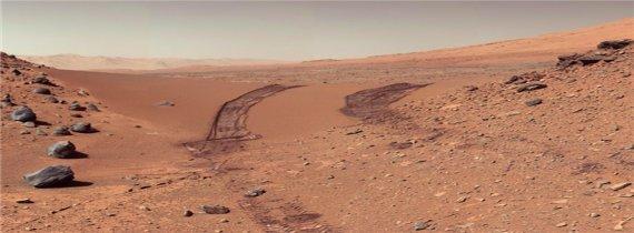 3D принтер на Марсе