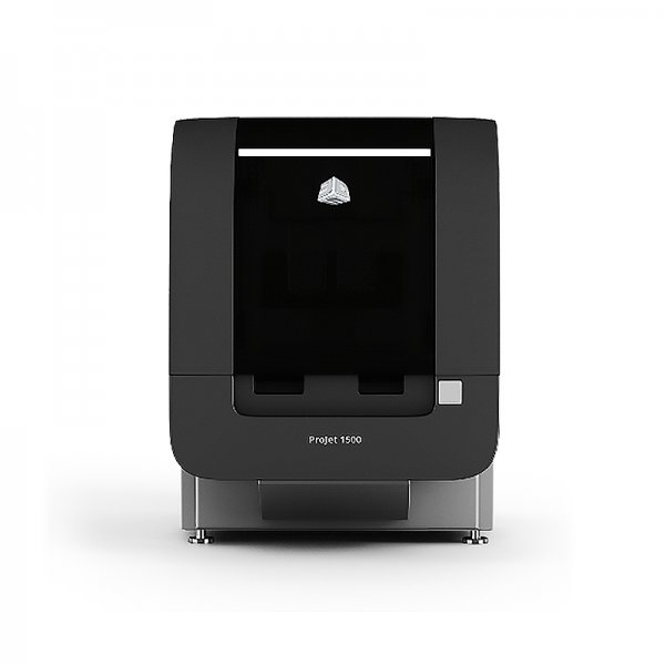 3D ПРИНТЕР PROJET 1500 ОТ КОМПАНИИ 3D SYSTEMS