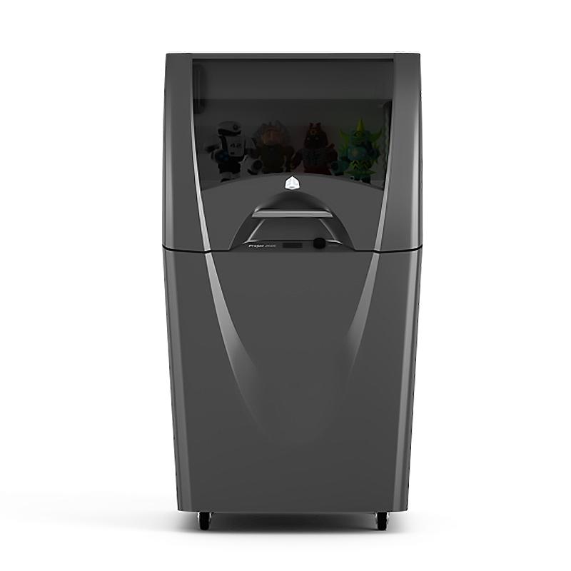 3D ПРИНТЕР PROJET 260C ОТ КОМПАНИИ 3D SYSTEMS