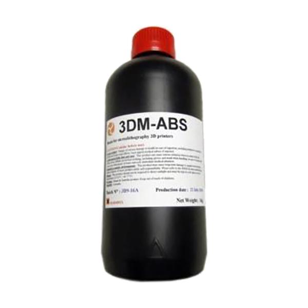 Смола 3DM-ABS от Kudo3D