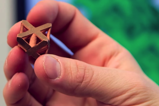 3D печать медь