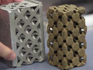 Изделия из меди на 3D принтере уже в скором времени
