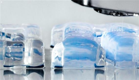 3D-печать силикон