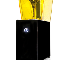 3D принтер Titan1 от Kudo3D