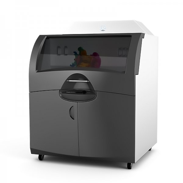 3D ПРИНТЕР PROJET 860 PRO ОТ КОМПАНИИ 3D SYSTEMS